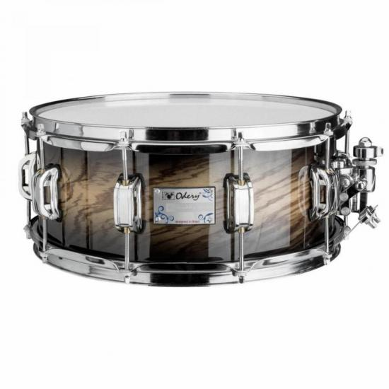 Caixa EYEDENTITY 14X6.0 Black Burst Birch ODERY