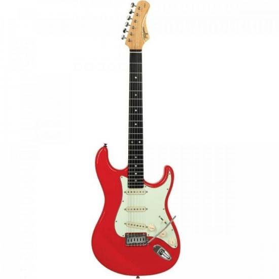 Guitarra EA-PRO 2 Fiesta Red TAGIMA