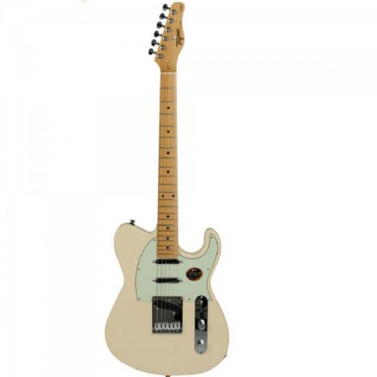 Guitarra T900 WC Branco Vintage