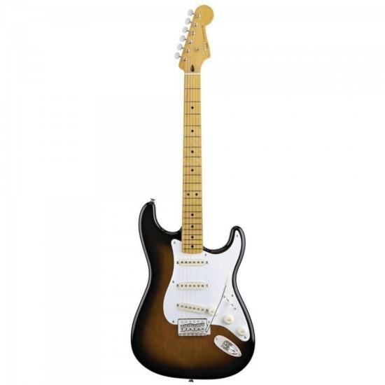 Guitarra STRATOCASTER CLASSIC VIBER 50S Sunburst SQUIER