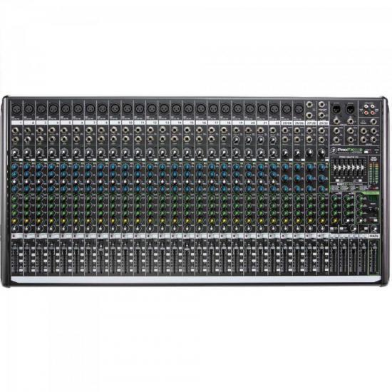 Mesa de Som 30 Canais PROFX30V2 Cinza MACKIE