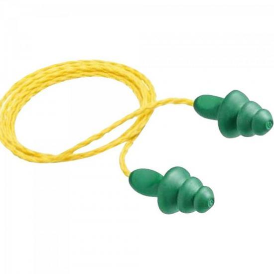 Protetor Auricular de Elastômero 1291 Verde 3M