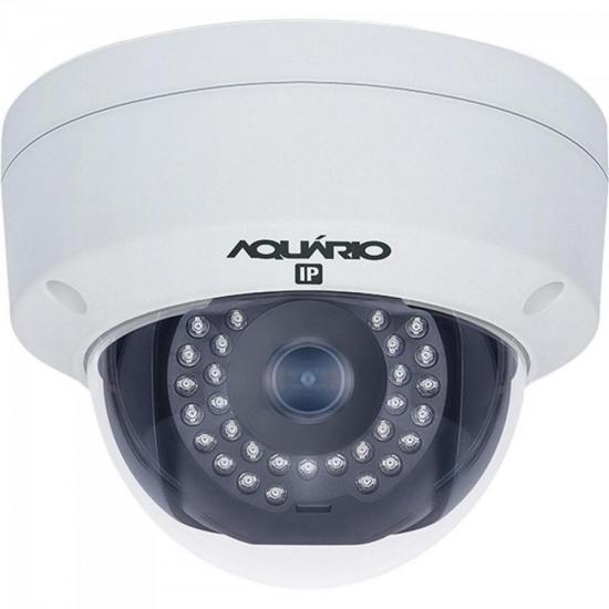 Camera Dome IP 4,0mm 30m HD 720P CDI4030-1 AQUARIO (65666)