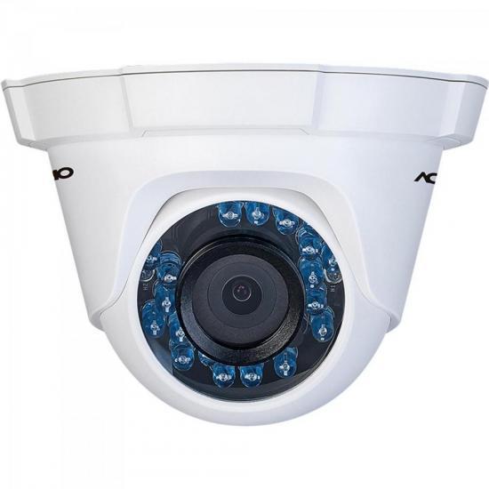 Camera Dome FULL HD TVI 1080P 2,8mm 20m CD-2820-2P Case Plast AQUARIO