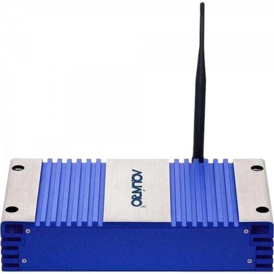 Repetidor Celular 900mhz 70db RP-970S Azul AQUÁRIO