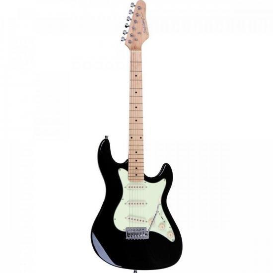 Guitarra Strato STS-100 Preto