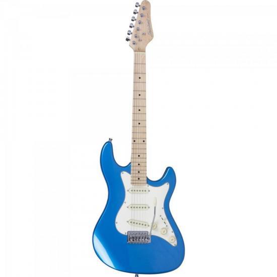Guitarra Strato STS-100 Azul