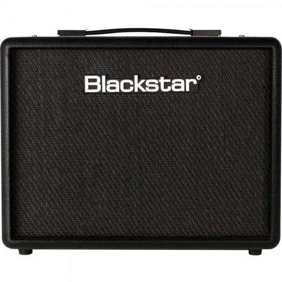 Cubo para Guitarra LTECHO15 Preto BLACKSTAR