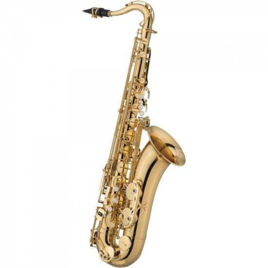 Sax Tenor JTS700Q Gold Laquer JUPITER