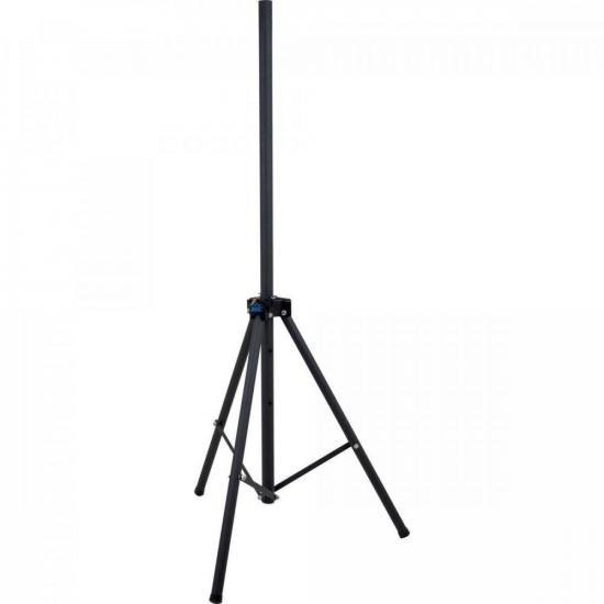 Pedestal p/ Caixa de Som Pequeno CMX Preto ASK