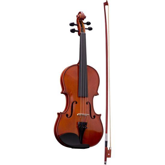 Violino HARMONICS 1/2 VA-12 Natural (66402)