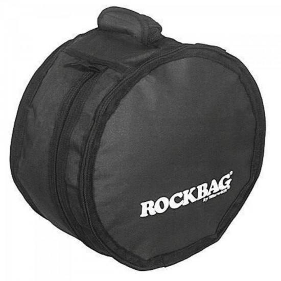 Bag Para Bateria RB 22902 B Preto ROCKBAG