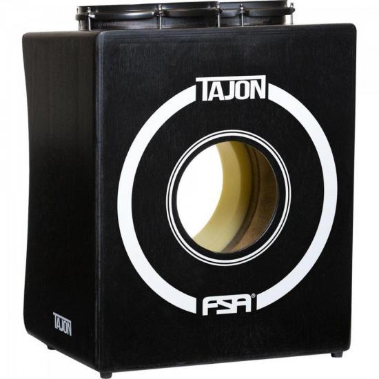 Tajon Standard TAJ11 Preto FSA