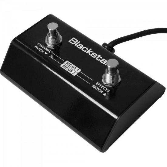 Pedal Footswitch FS11 BLACKSTAR