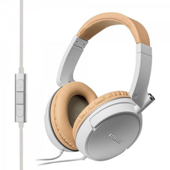 Fone de Ouvido P841 Branco