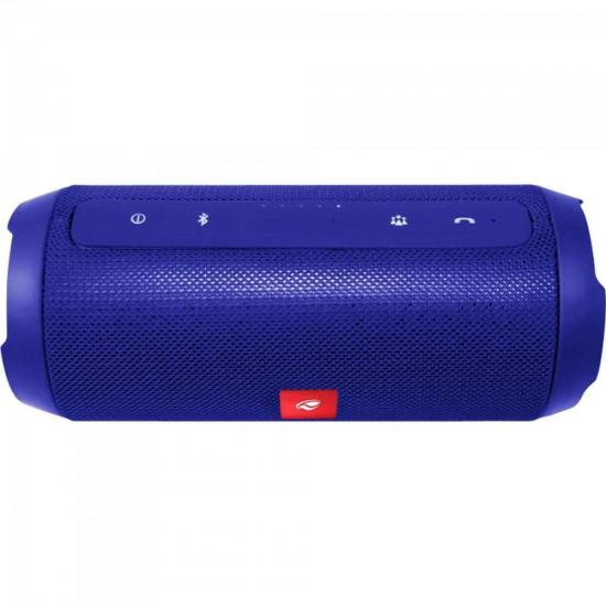 Speaker Bluetooth Pure Sound SP-B150BL C3T Azul C3TECH (67118)