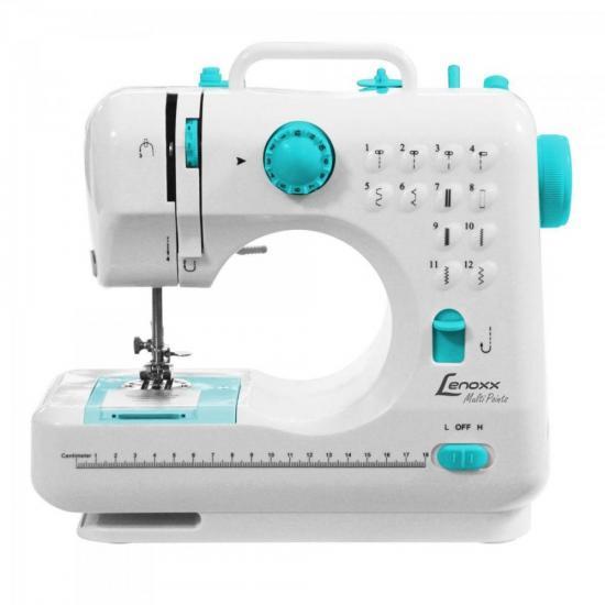 Máquina de Costura Multi Points PSM101 LENOXX
