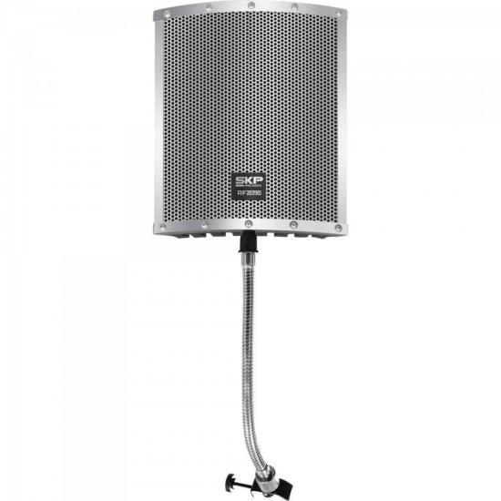 Filtro Anti-Reverberação para Isolamento Acústico de Microfones Condensadores SARF-20PRO SKP