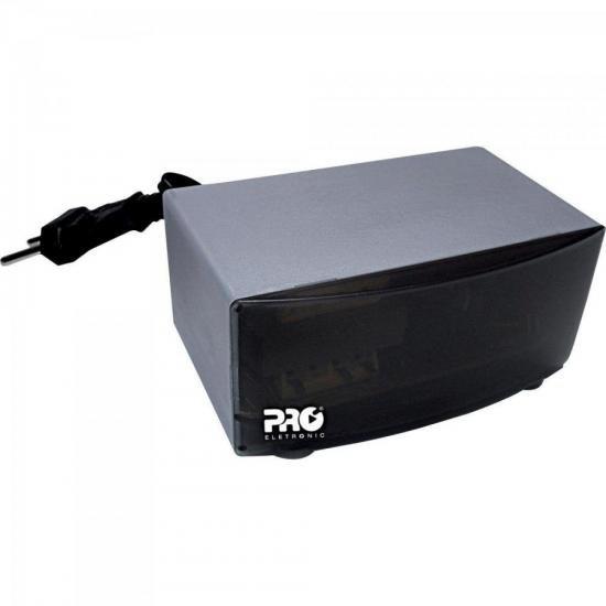 Modulador Áudio/Vídeo Canais 3 e 4 PQMO-2200 PROELETRONIC
