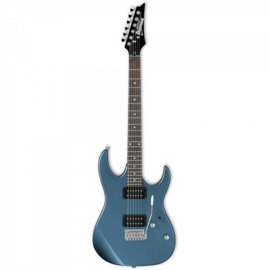Guitarra GRX22 BEM Azul IBANEZ