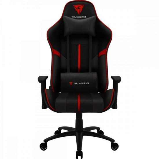 Cadeira Gamer BC3 Vermelha THUNDERX3 (67992)