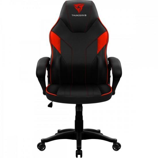 Cadeira Gamer EC1 Vermelha THUNDERX3 (67996)