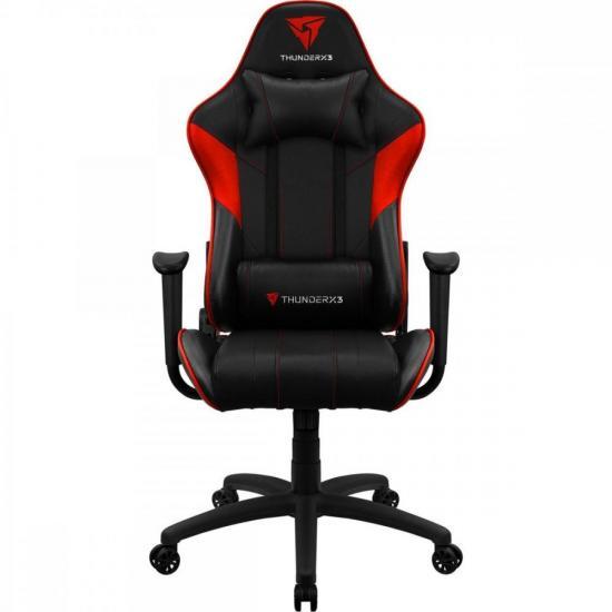 Cadeira Gamer EC3 Vermelha THUNDERX3 (67999)