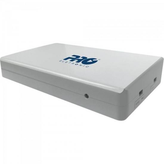 Modulador UHF/CATV/CFTV PQMO-2250 PRO ELETRONIC (68014)