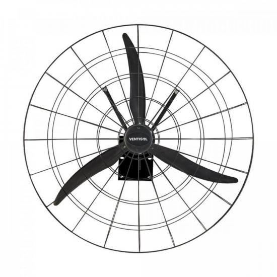 Ventilador de Parede Industrial 1M 220v VENTISOL (68628)