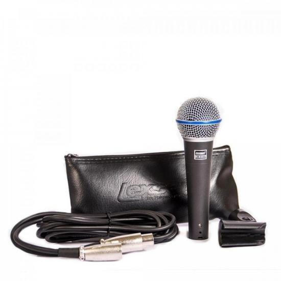 Microfone Supercardioide LM-B58A LEXSEN (68755)