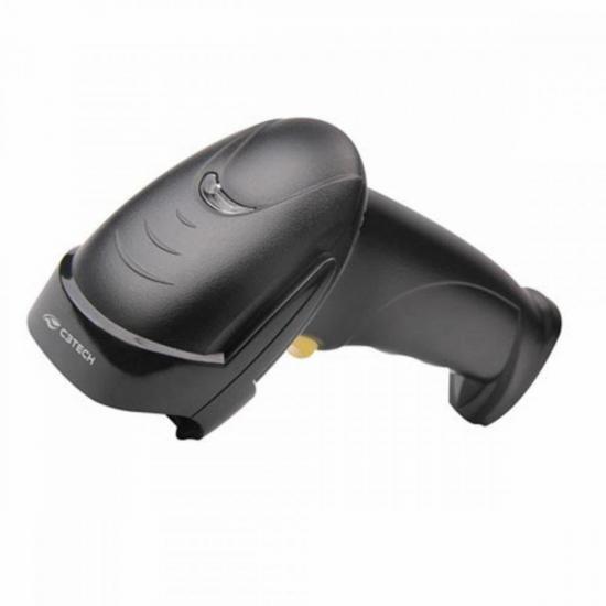 Leitor de Código de Barras USB LB-50BK C3TECH (69156)