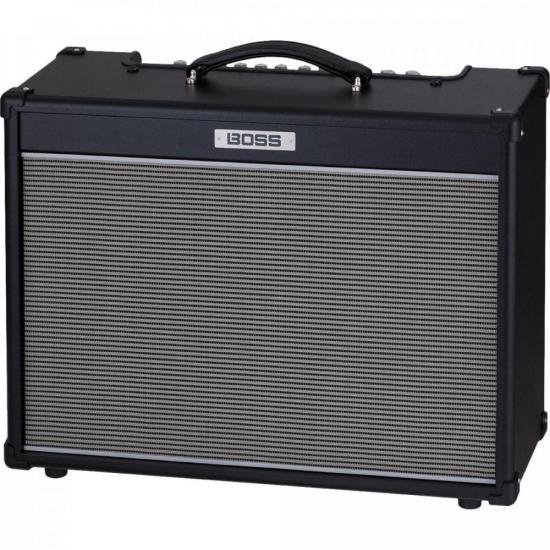 Amplificador para Guitarra Nextone Artis Preto BOSS (69207)