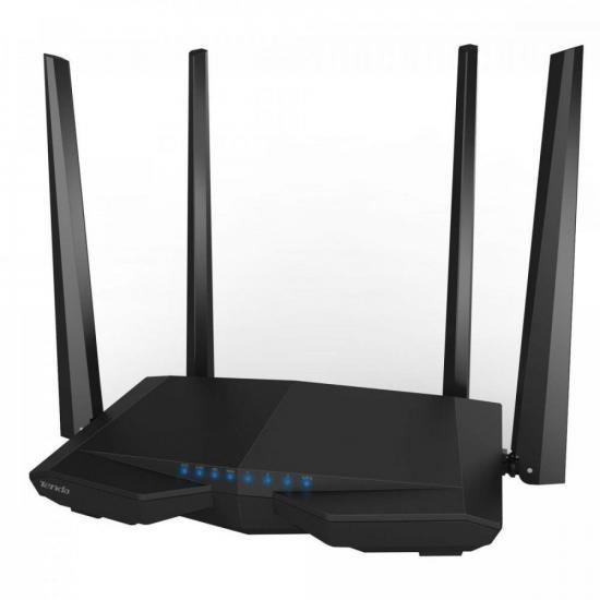 Roteador Dual Band Wifi 1200MBPS AC6 TENDA (69237)