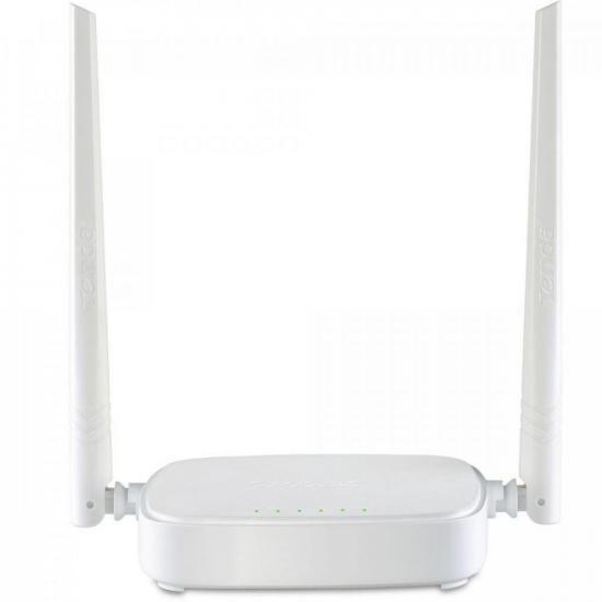Roteador Wifi 300MBPS N301 TENDA (69245)