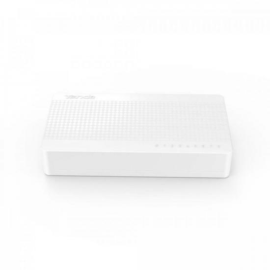 Switch 8 Portas 100MBPS S108 TENDA (69246)