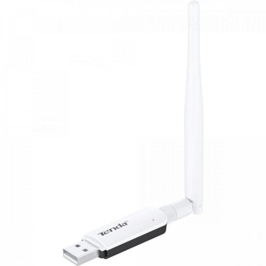 Adaptador Wireless USB 300MPBS U1 TENDA (69252)