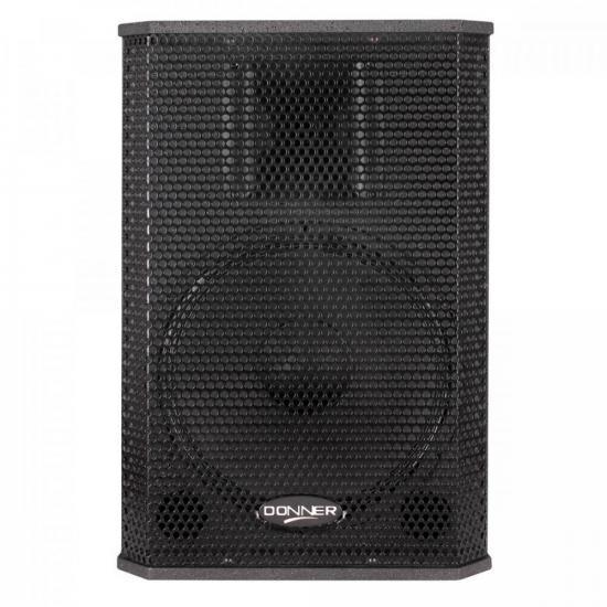 Caixa Acústica Ativa Saga12 250W RMS DONNER (69475)