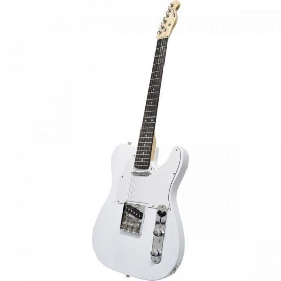 Guitarra Telecaster Nemesis Madero Branca BENSON