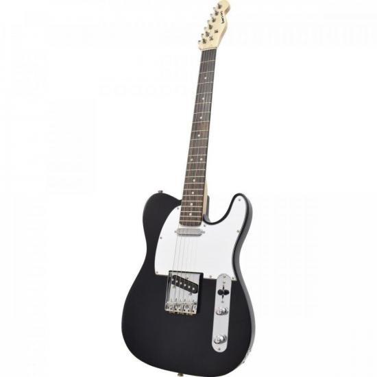 Guitarra Telecaster Nemesis Madero Preta BENSON
