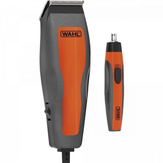 Kit Maquina e Aparador Combo Cut 220V WAHL