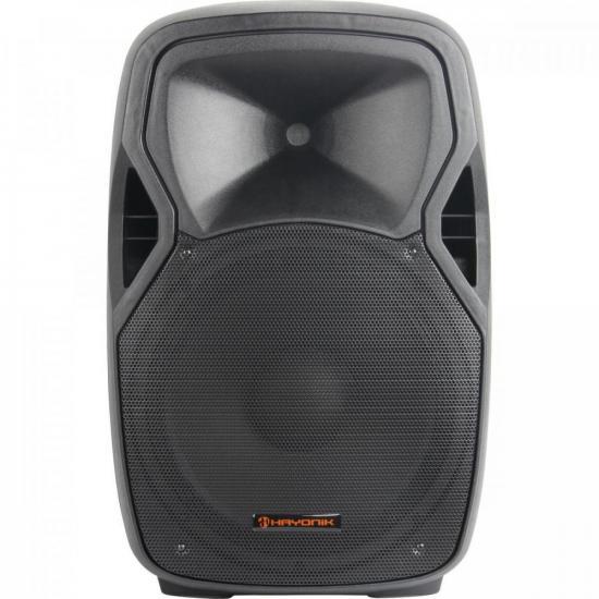 Caixa Acústica Passiva 600W CP 15600 HAYONIK (69603)