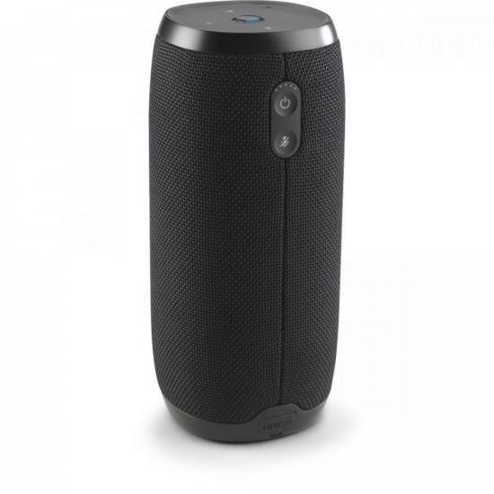 Caixa Multimídia Portátil Bluetooth Link 20 Preta JBL (69841)