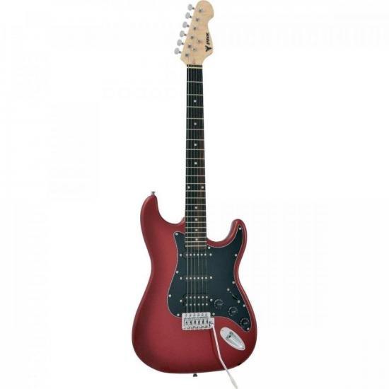 Guitarra Strato Power ST-H MRD Vermelha PHX