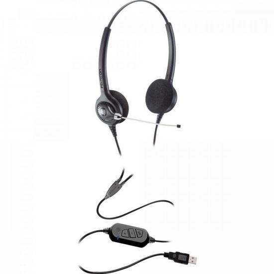 Headset Biauricular Epko Compact FELITRON (70013)
