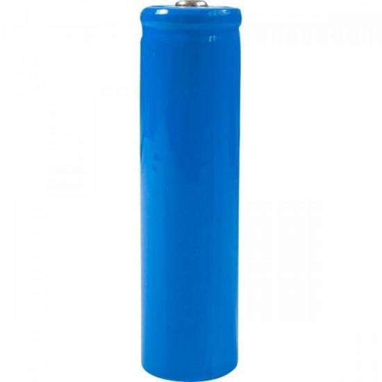 Bateria Recarregável 3,7V 3800MAH Lithium FX-L1865 FLEX (70127)