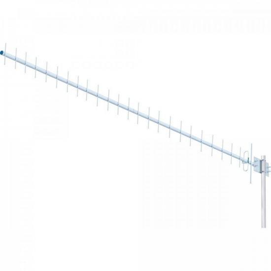 Antena Externa para Celular Yagi 700MHZ 20DBI CF720 AQUÁRIO (70158)