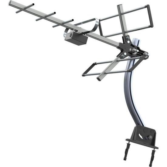 Kit Antena Digital UHF PROHD1110/02 PROELETRONIC (70356)