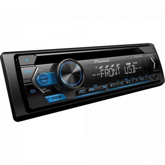 CD Player USB DEHS1280UB PIONEER (70610)