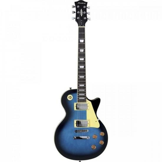 Guitarra Les Paul LPS230 Azul STRINBERG