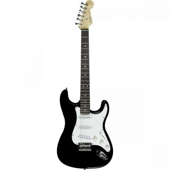 Guitarra Mainstream Strat 506 Preta SQUIER